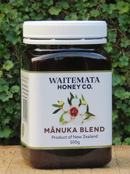 Manuka-Blend-500g