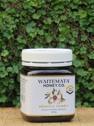 Manuka-Honey-UMF-10-250g