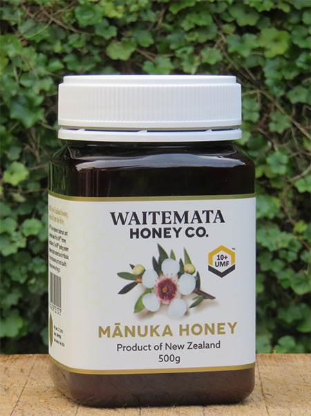Manuka-Honey-UMF-10-500g