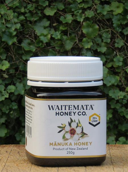 Manuka-Honey-UMF-20-250g