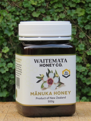Manuka-Honey-UMF-20-500g
