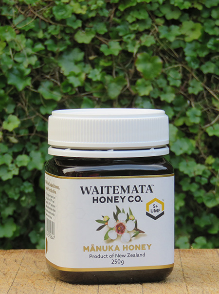 Manuka-Honey-UMF-5-250g