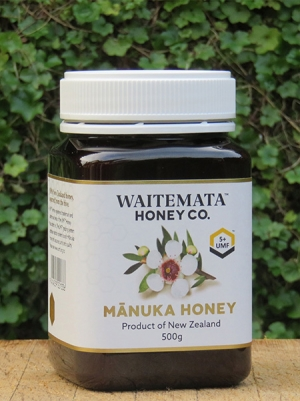 Manuka-Honey-UMF-5-500g