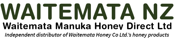 Waitemata Manuka Honey Direct Ltd